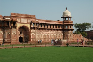 Agra Fort Images