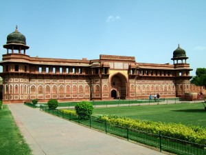 Agra Fort Pictures
