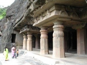 Ajanta Caves Pictures