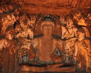 Ajanta and Ellora Buddhist Caves