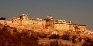 Amber Fort Images