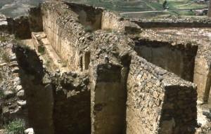 Beni Hammad Fort Images