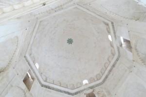 Bibi Ka Maqbara Dome Inside