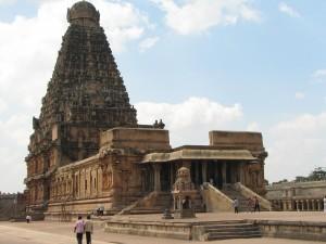 Brihadeeswarar Temple Images