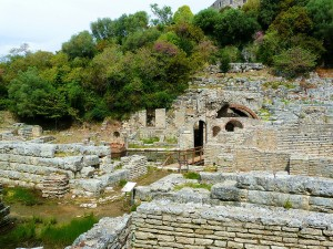Butrint National Park Images
