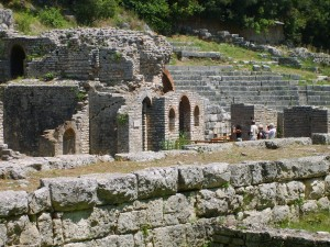Butrint Pictures