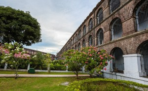 Cellular Jail Inside Images