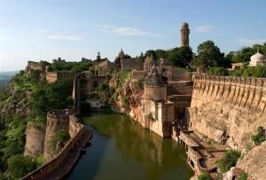 Chittorgarh Fort Pictures