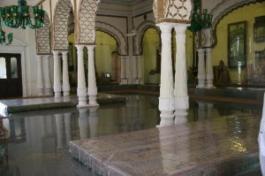 Chowmahalla Palace Inside Pictures