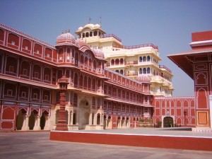 City Palace Jaipur Images