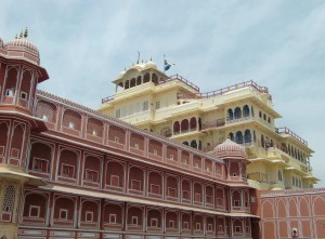 City Palace Jaipur Picture