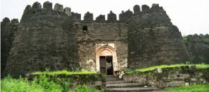 Daulatabad Fort Images