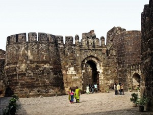 Daulatabad Fort Photos