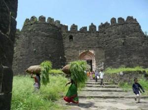 Daulatabad Fort Pictures