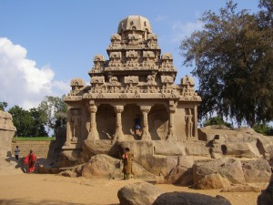 Dharmaraja Ratha