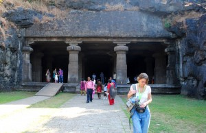 Elephanta Caves Pictures