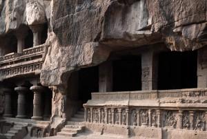 Ellora Caves Kailash Temple
