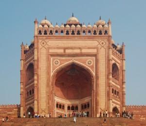 Fatehpur Sikiri Buland Darwaza