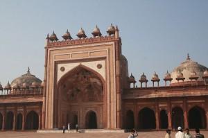 Fatehpur Sikiri Jama Masjid