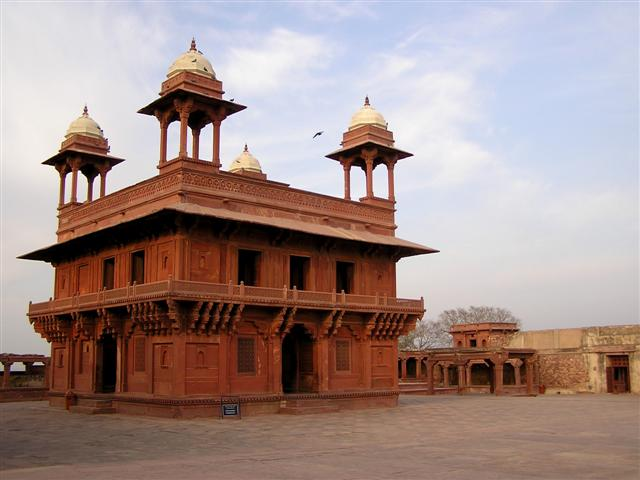 Fatehpur Sikri Historical Facts And Pictures The History Hub
