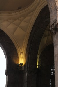 Gateway of India Inside