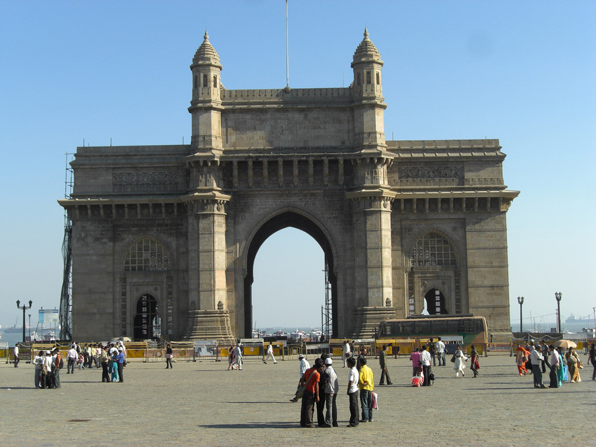 Gateway of India Pictures