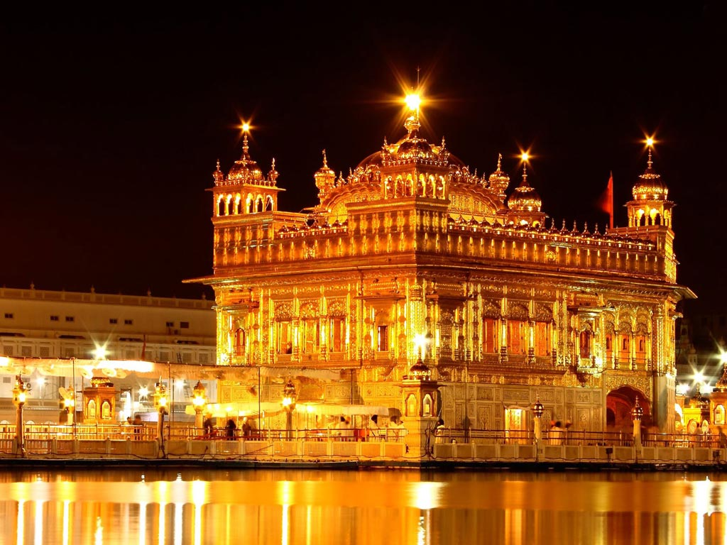 Golden temple historical facts and pictures the history hub for Golden night
