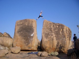 Hampi Boulders Pictures