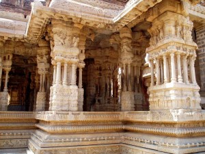 Hampi Musical Pillars Pictures