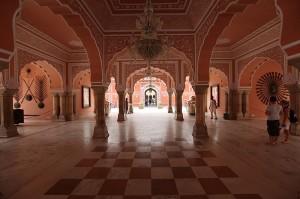 Hawa Mahal Interior Photos