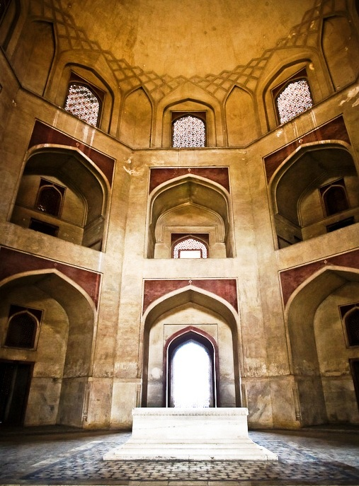Humayun Tomb Historical Facts And Pictures The History Hub