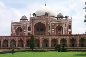 Humayun Tomb Photos