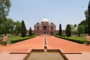 Humayun Tomb Pictures
