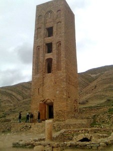 Images of Beni Hammad Fort