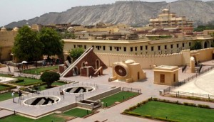 Jantar Mantar at Jaipur Images