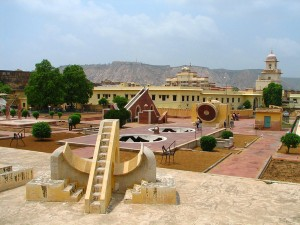 Jantar Mantar at Jaipur Pictures