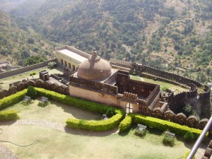 Kumbhalgarh Fort Inside