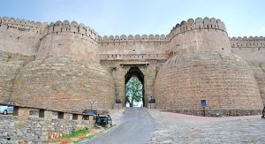 Kumbhalgarh Fort Pictures
