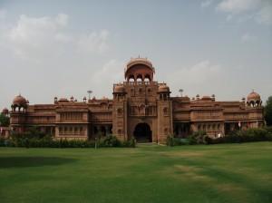Lalgarh Palace Images