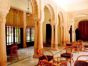 Lalgarh Palace Inside Pictures