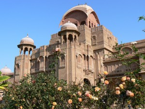 Lalgarh Palace Pictures