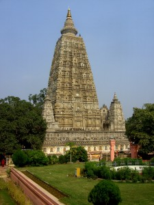 Mahabodhi Temple Images