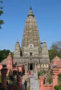 Mahabodhi Temple Pictures