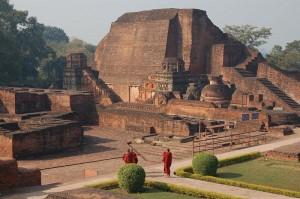 Nalanda University Images