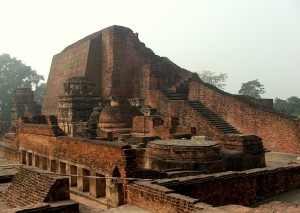Nalanda University Pictures