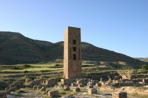 Photos of Beni Hammad Fort