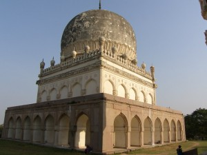Qutb Shahi Tomb Photos