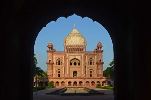 Safdarjung Tomb Photos