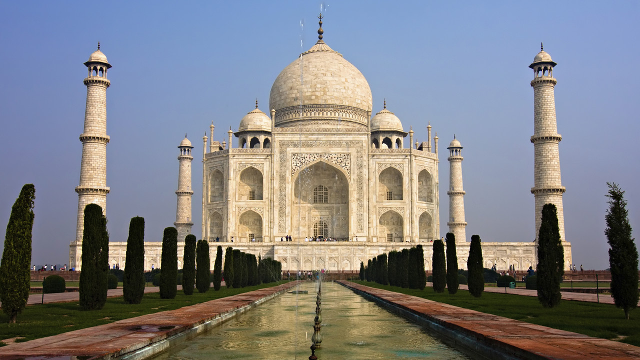 Taj mahal historical facts and pictures the history hub for Architecture inde