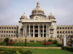Vidhana Soudha Pictures